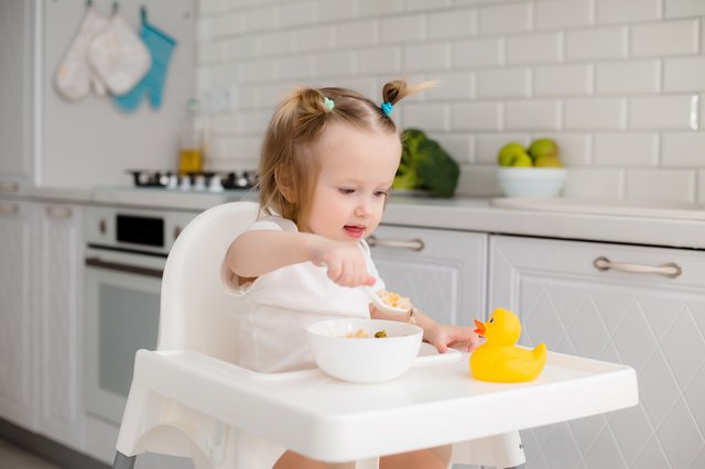 <p>Best high chairs for babies and toddlers UK</p>