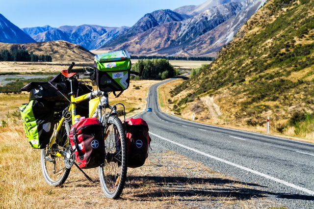 Need a bike pannier or cycle rack? Our expert has found the best on the market for 2021