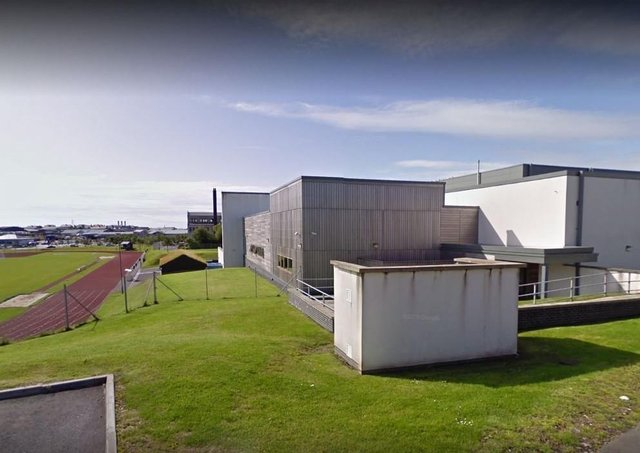 Facilities are beginning to reopen at Ionad Spòrs Leòdhais, and other sports centres across the Western Isles.