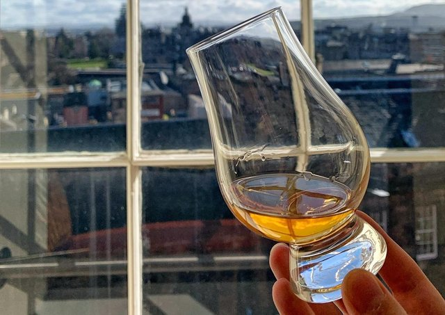 It's time to savour....a wee taste of Scotland and support the Scotch whisky industry by visiting distilleries and sampling their tasty offerings.