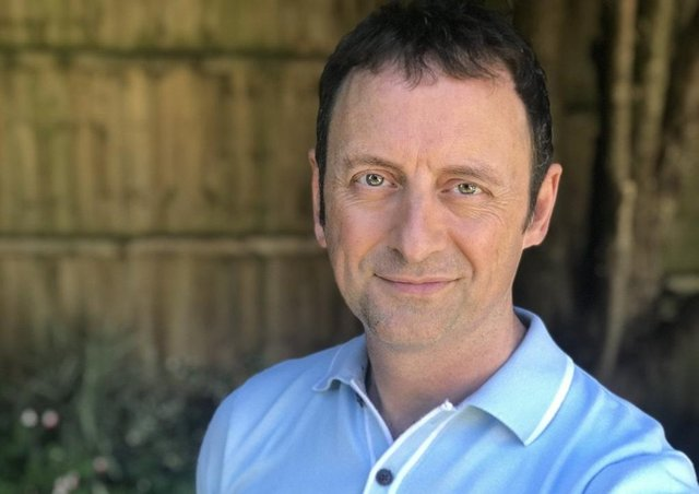 Consumer champion...Matt Allwright is raising awareness of a new hotline which aims to stop fraudsters illegally targeting Covid-19 support schemes.