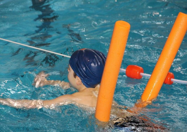 Swimming pools in the Western Isles are open again, but there are still a number of restrictions in place.