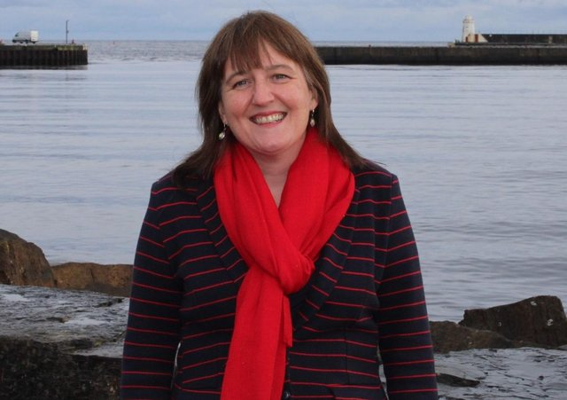 Highland and Islands list MSP Maree Todd