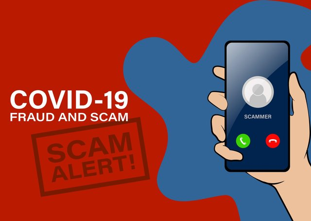 Residents on the Western Isles are urged to be aware of possible scams.