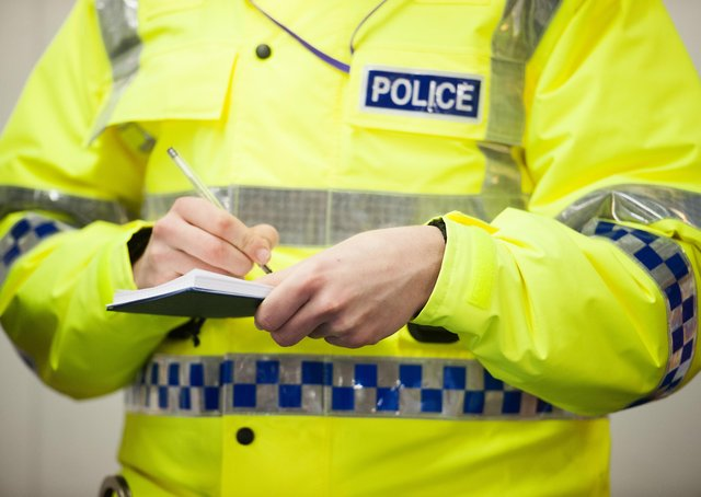 Police officers have found the woman in breach of Covid guidelines on four occasions now.