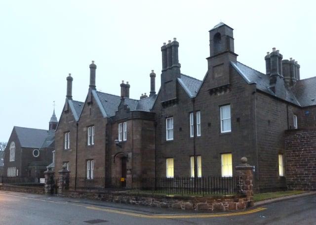 Court backlog at Stornoway due to coronavirus