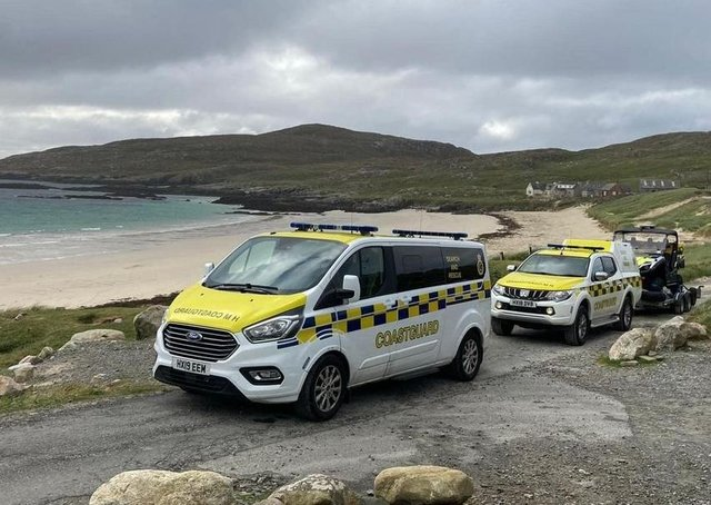 HM Coastguard has launched its winter safety campaign.