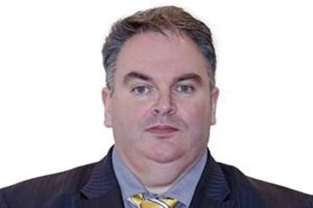 Cllr Iain A. MacNeil