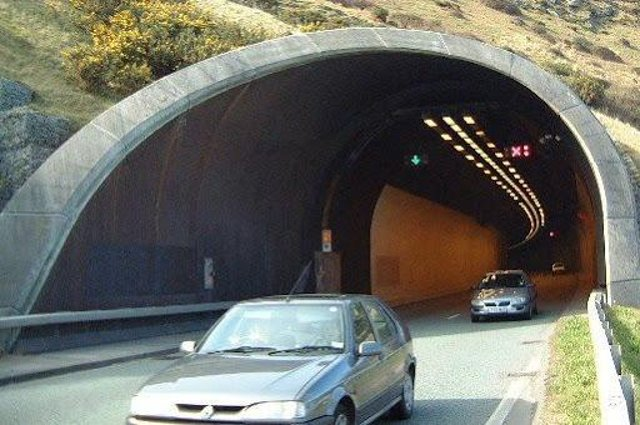 Could a road tunnel be the answer?