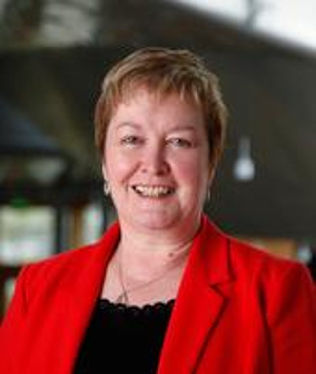 Rhoda Grant MSP Member for: Highlands and Islands