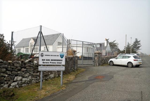 Bernera Primary School