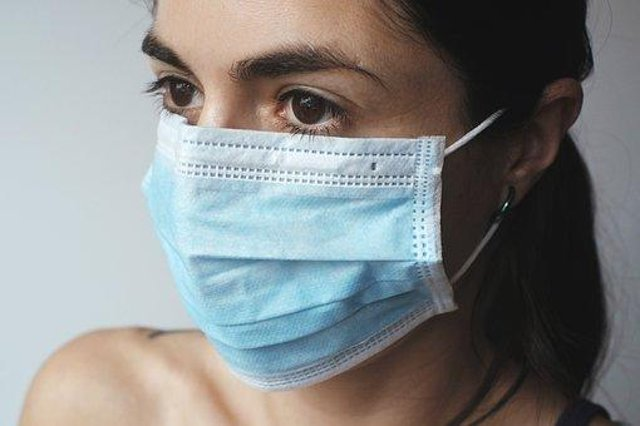 Clinical style face masks will now require to be worn for all hospital appointments.