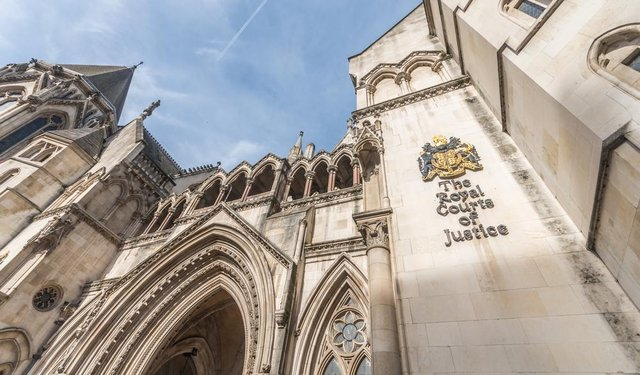 UK laws are constantly changing and modernising, however some have remained in place despite society changing around them (Photo: Shutterstock)