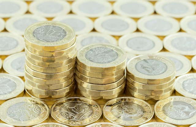 Here are the highest earners in the UK
