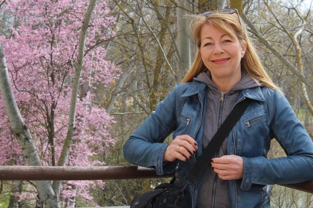 NorwegianBenedikte Ranum is encouraging other EU citizen to apply for settled status.