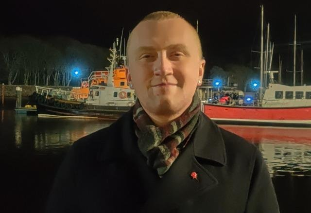 Cameron has been selected as the Scottish Labour candidate for Shetland.