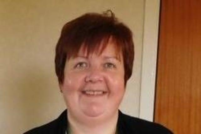 Martha MacLeod