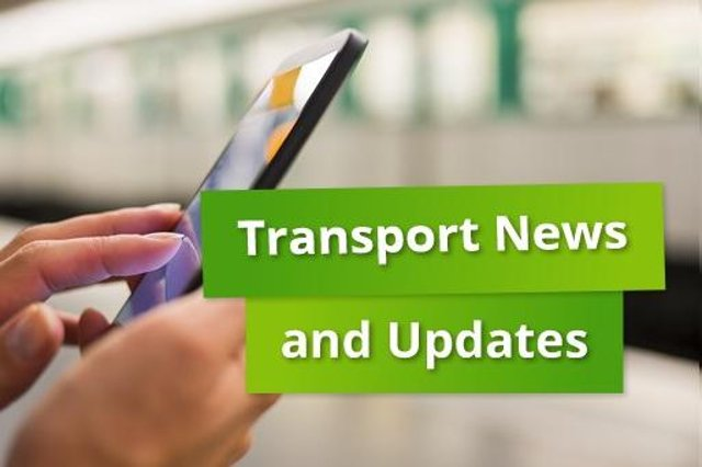 Comhairle announce transport timetable changes