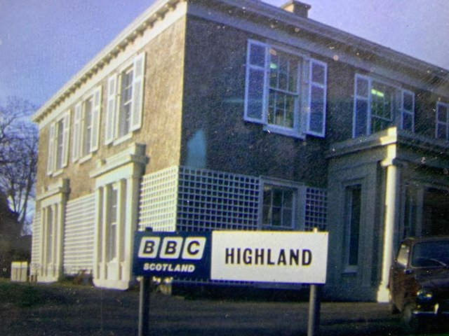 BBC Scotland in Inverness used to produce quality journalism that was able to reflect the region