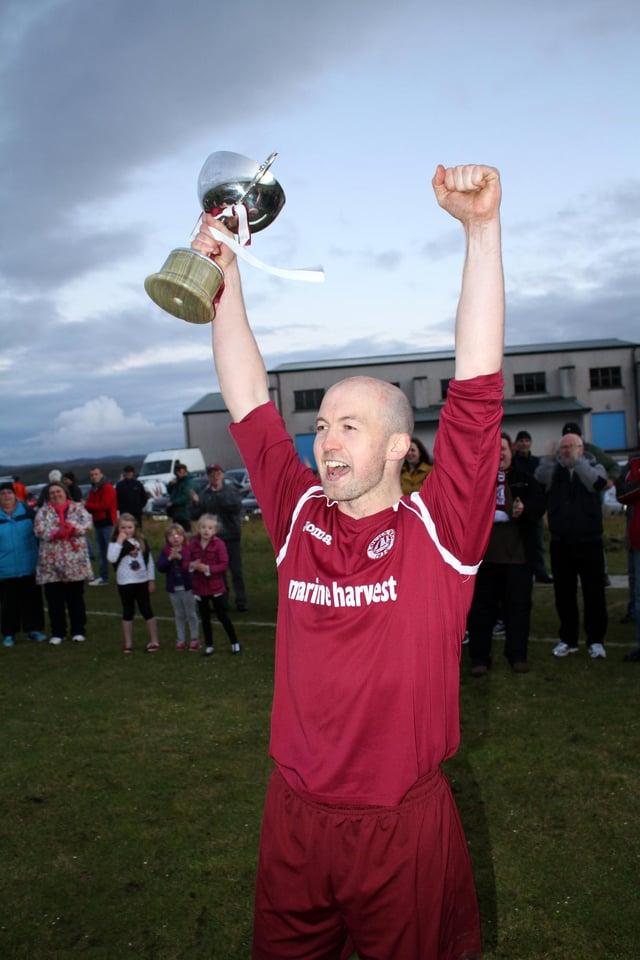 Will Lochs FC be in trophy winning form this season?