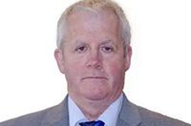 Charlie Nicolson: Government isn't listening
