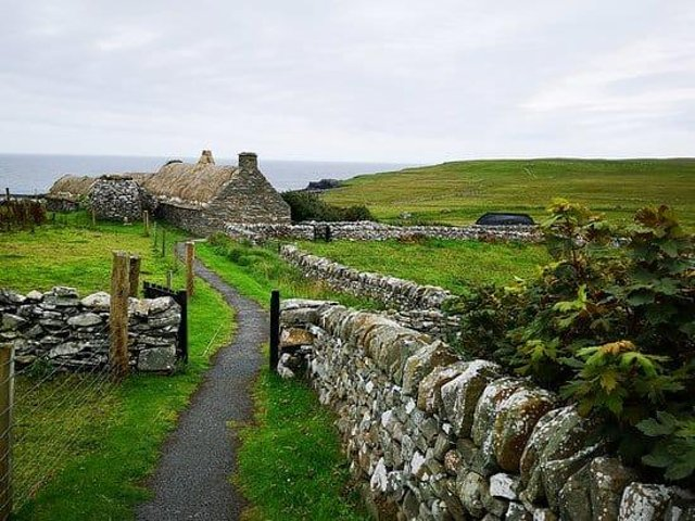 Grants have been awarded to ten crofters